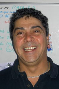 Roberto Cancino